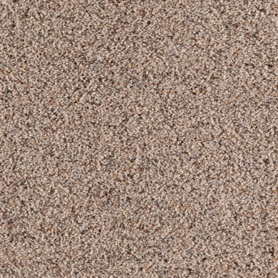 Mohawk Essentials Pajaro Neutral Ground Textured Indoor Carpet