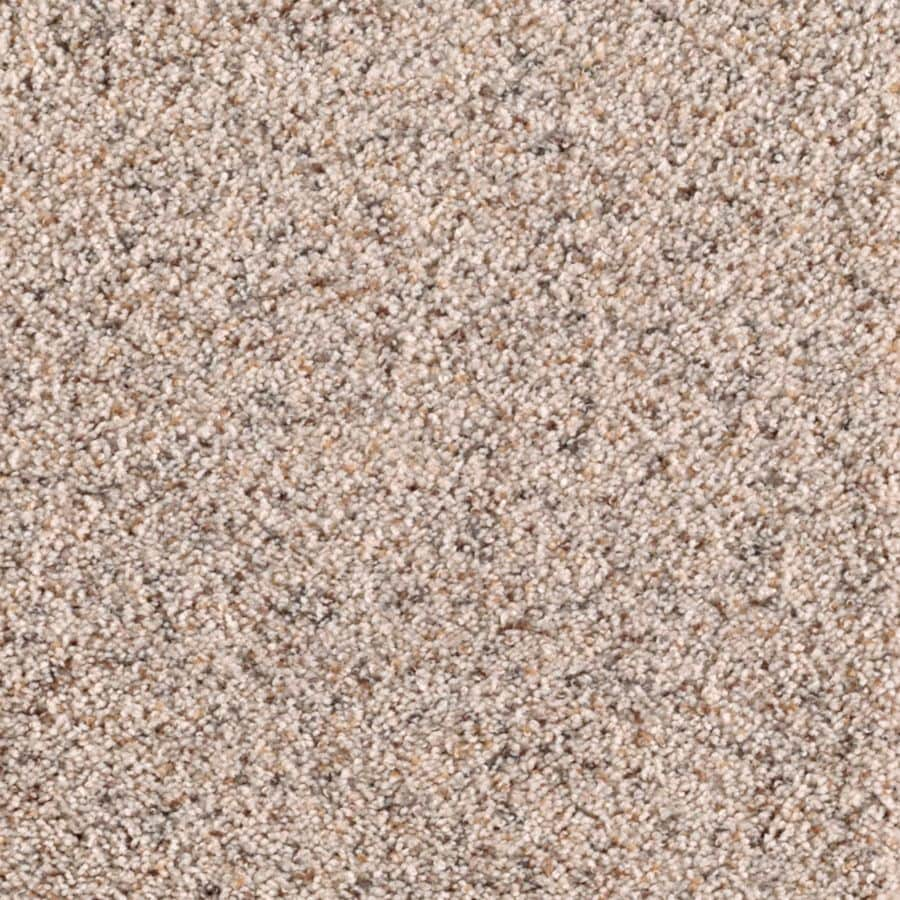 Mohawk Essentials Pajaro Whitecap Textured Indoor Carpet