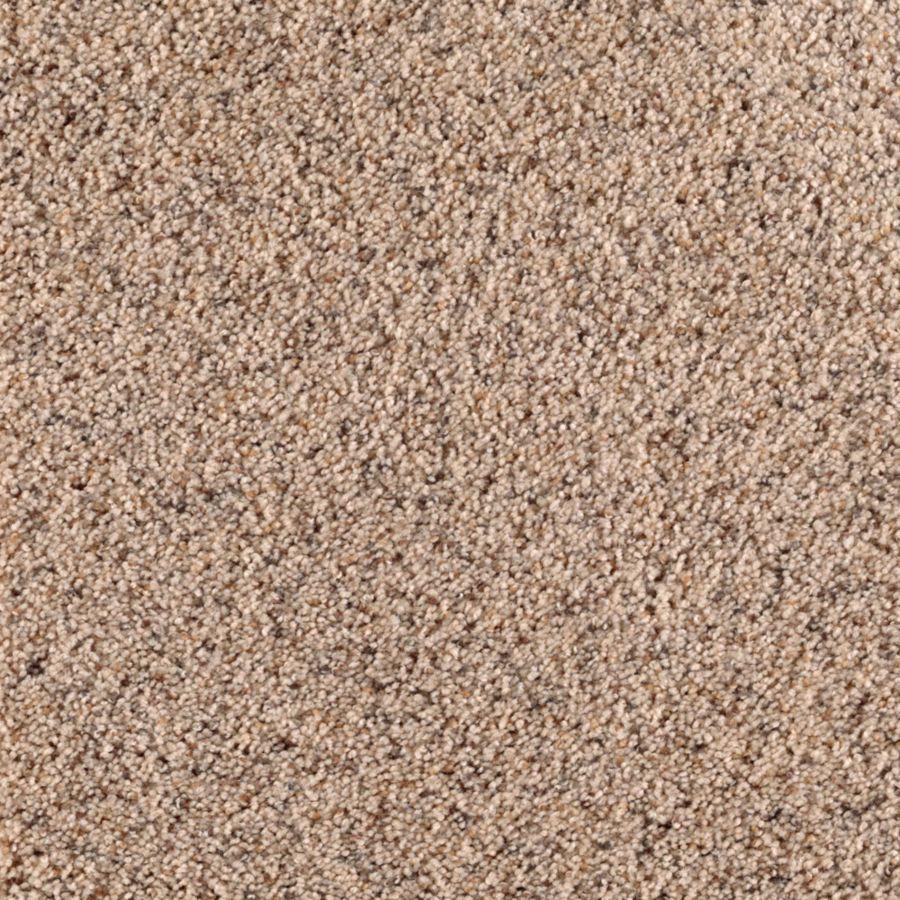 Mohawk Essentials Preciosa Natural Blend Textured Indoor Carpet