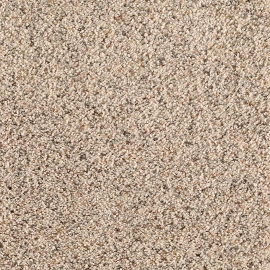 Mohawk Essentials Preciosa Sand Dollar Textured Indoor Carpet