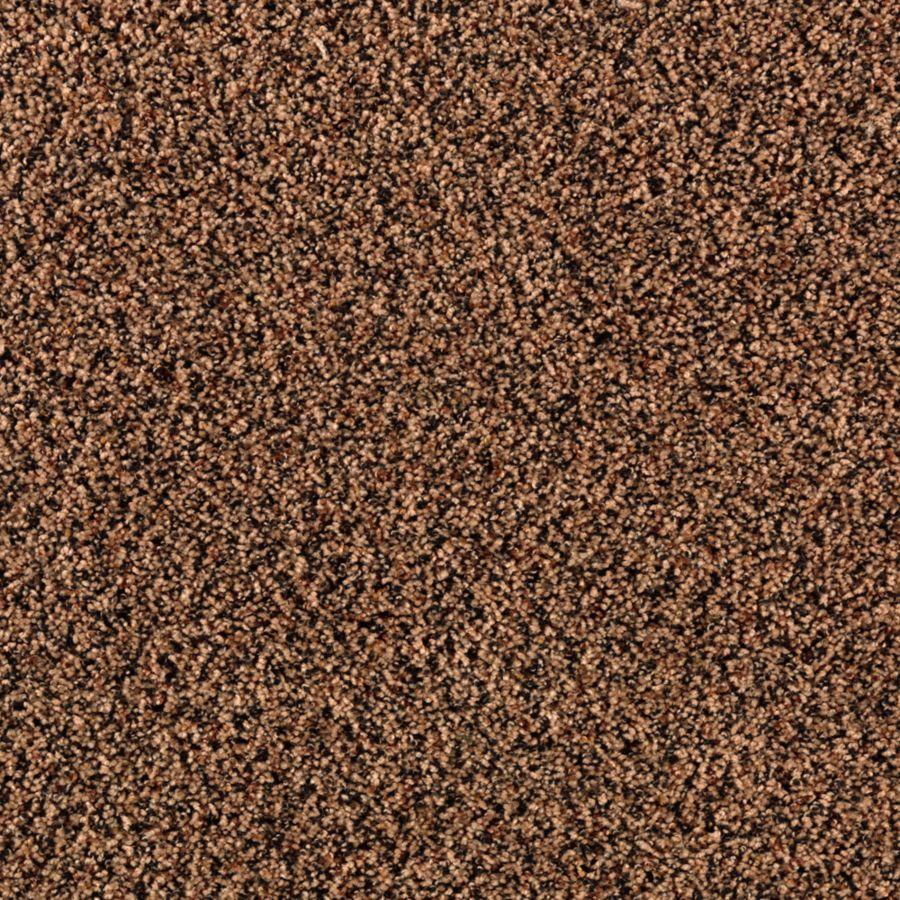 Mohawk Essentials Fire Island Driftwood Textured Indoor Carpet
