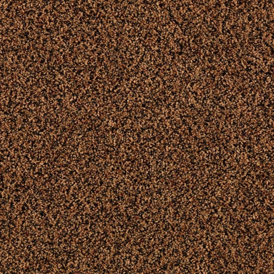 Mohawk Essentials Fire Island Coastal Beige Textured Indoor Carpet