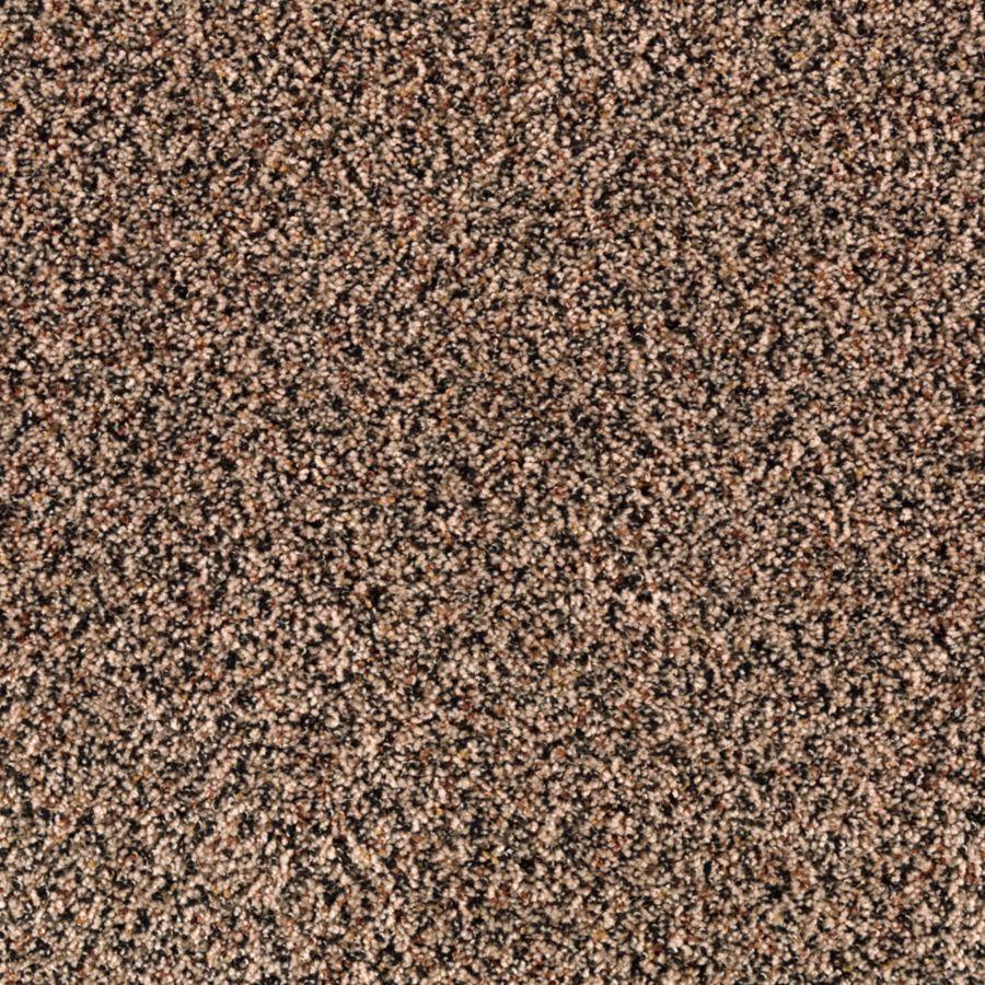 Mohawk Essentials Fire Island Sandcastle Textured Indoor Carpet