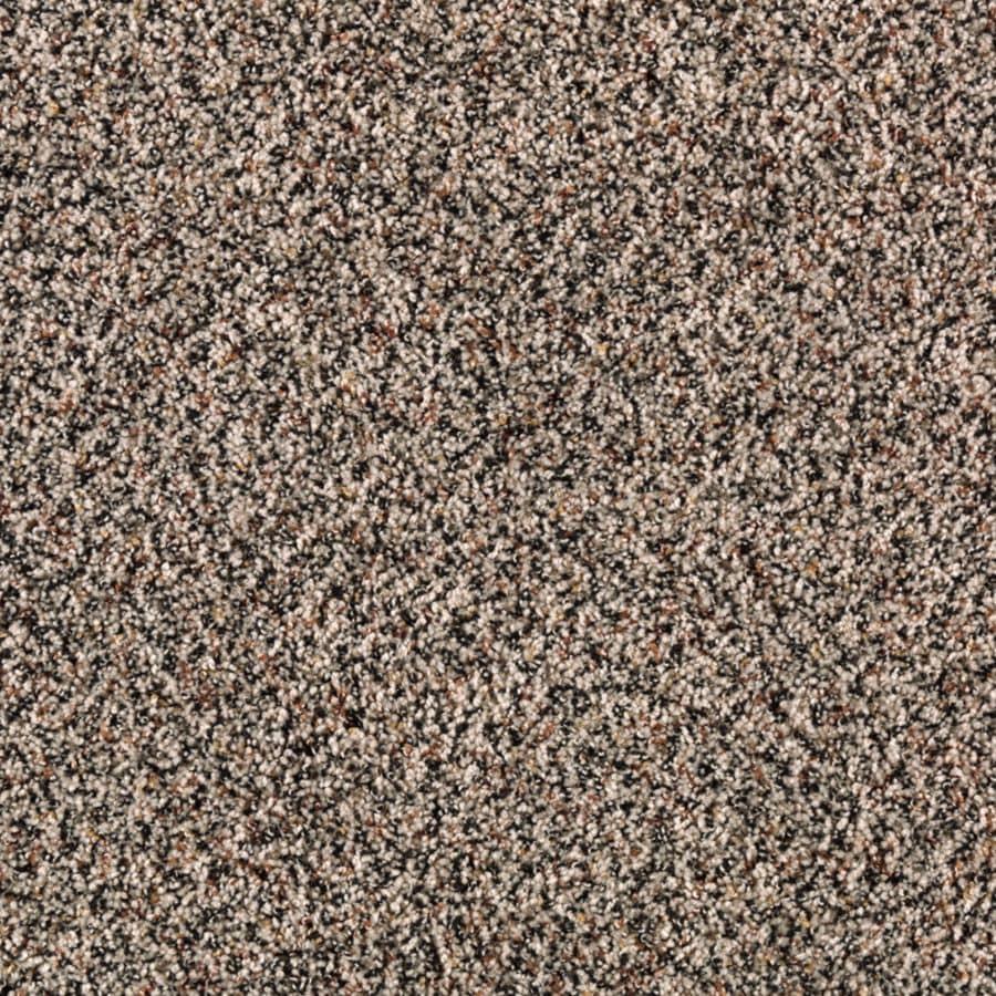 Mohawk Essentials Fire Island Seaspray Textured Indoor Carpet