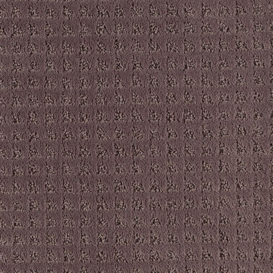 Mohawk Cornerstone Collection Grape Mist Textured Indoor Carpet