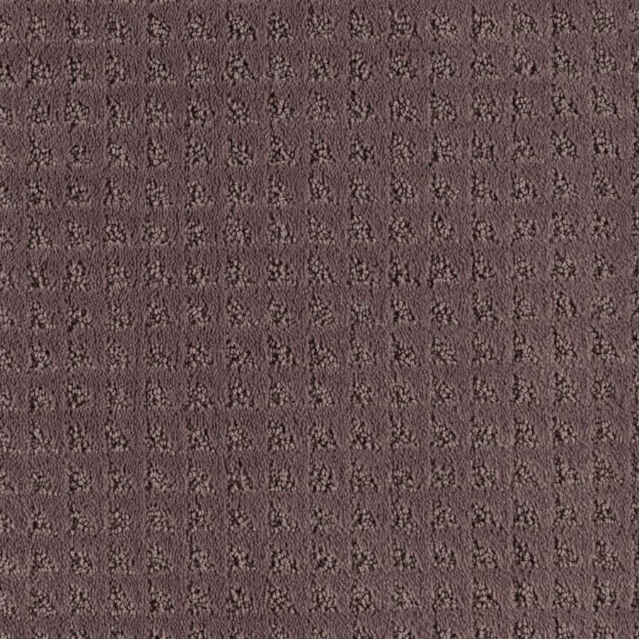 Mohawk Cornerstone Collection Grape Mist Textured Interior Carpet
