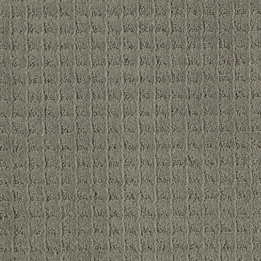 Mohawk Cornerstone Collection Wintermoss Textured Indoor Carpet