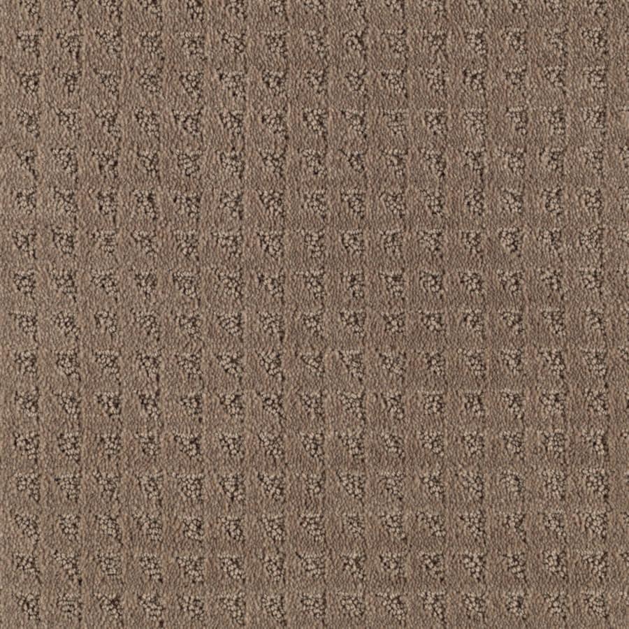 Mohawk Cornerstone Collection Firewood Textured Indoor Carpet
