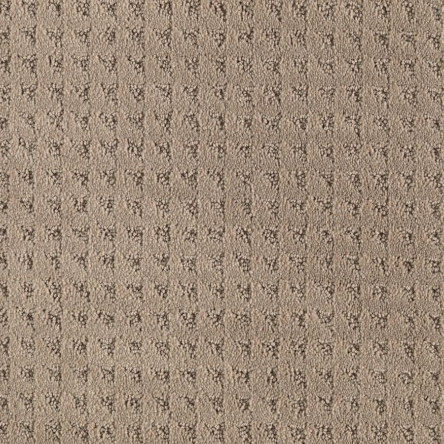 Mohawk Cornerstone Cornerstone Collection 12-ft W x Cut-to-Length Cat Tail Textured Interior Carpet