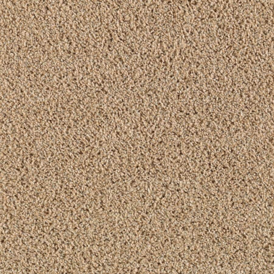 Mohawk Cornerstone Collection Sunburst Textured Indoor Carpet