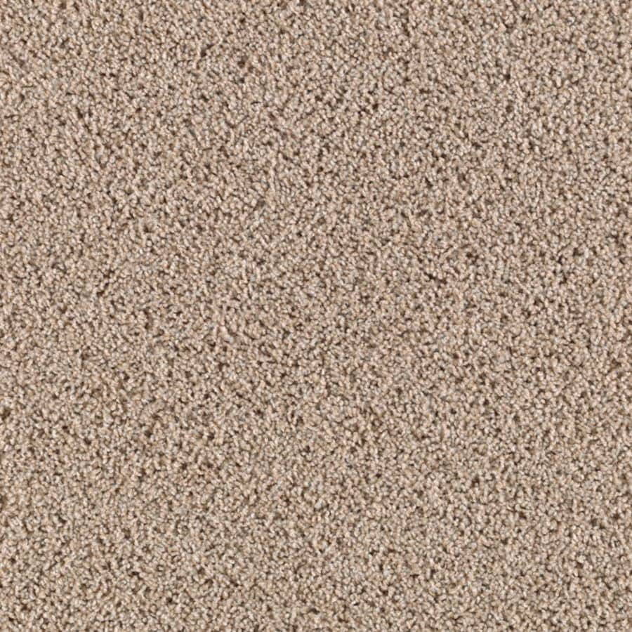 Mohawk Cornerstone Collection Oak Panel Textured Indoor Carpet