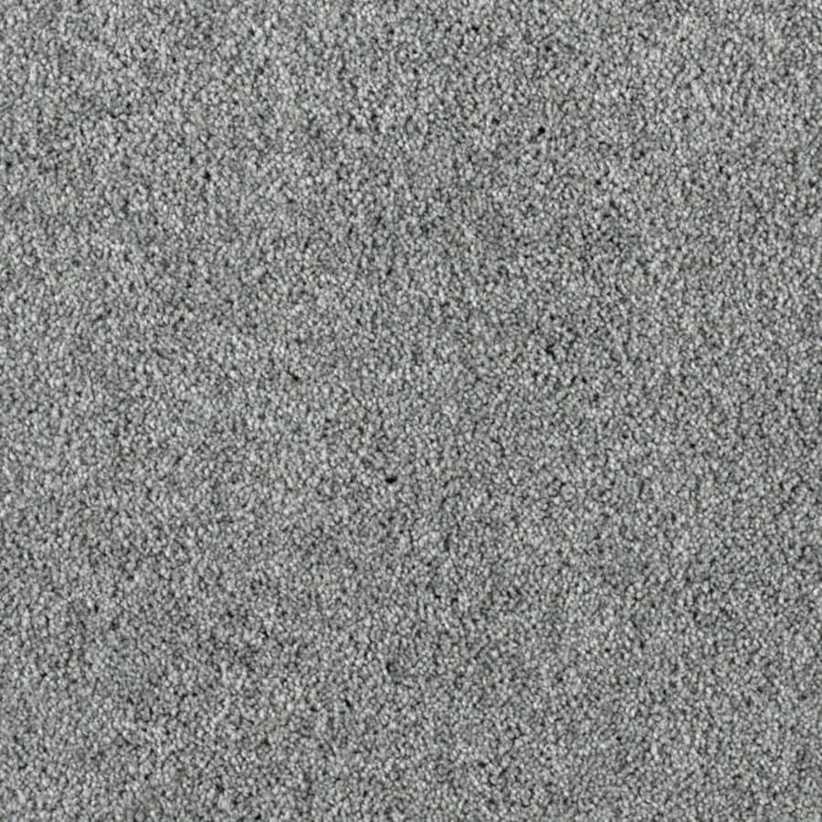 mohawk cornerstone collection fedora grey textured indoor carpet