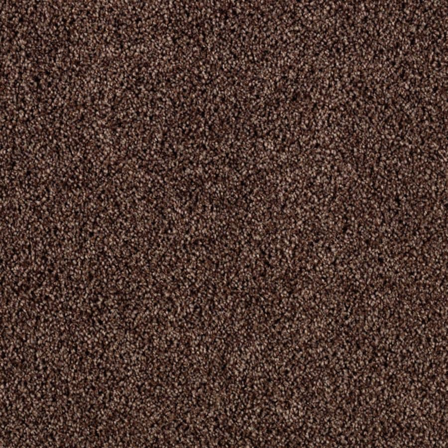 Mohawk Cornerstone Collection Coffee Bean Textured Indoor Carpet