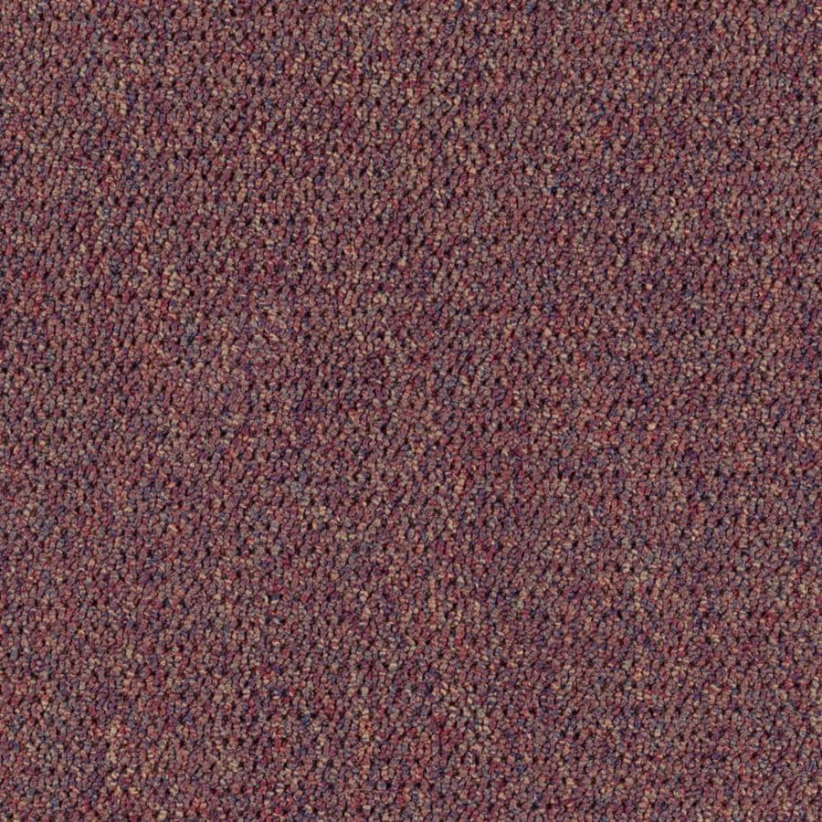 Mohawk Interpret Garnet Textured Indoor Carpet