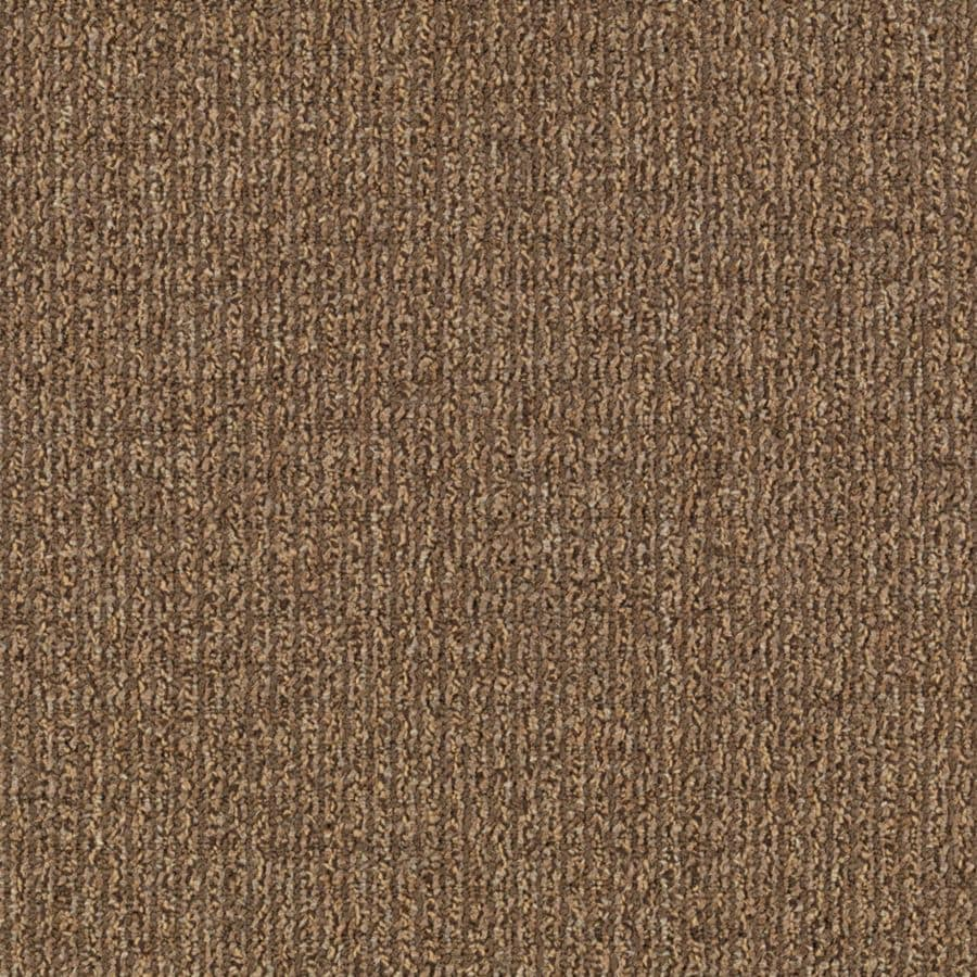 Mohawk Interpret Butternut Textured Indoor Carpet