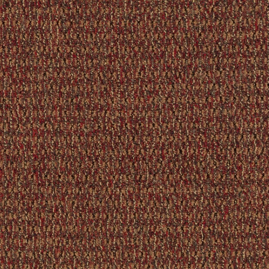 Mohawk Interpret 12-ft W x Cut-to-Length Chiplote Textured Interior Carpet