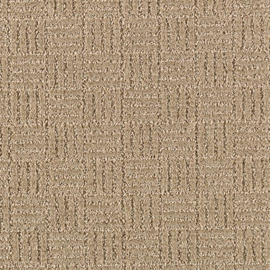 Mohawk Essentials Stylesboro 12-ft W Essence Textured Interior Carpet
