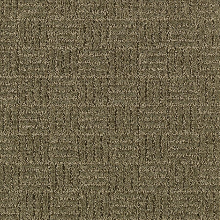 Mohawk Essentials Stylesboro Parsley Textured Indoor Carpet