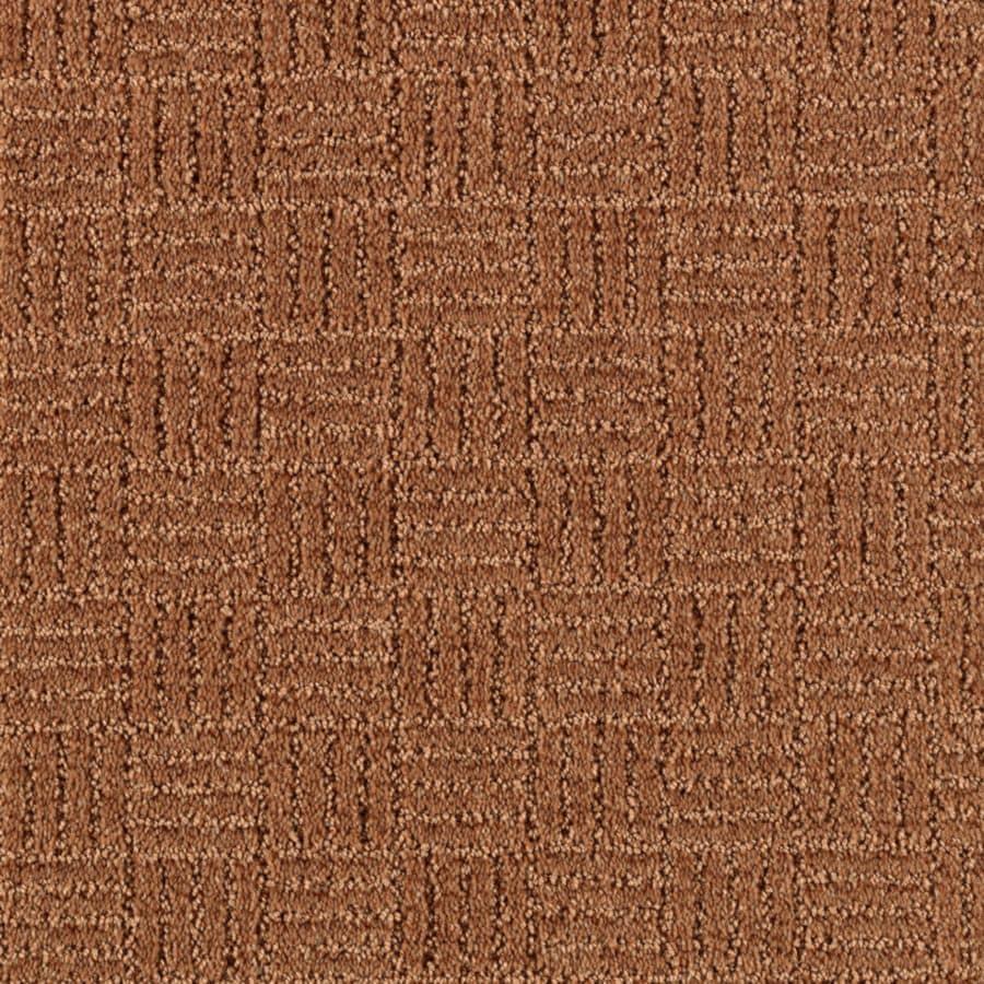 Mohawk Essentials Stylesboro New Penny Textured Indoor Carpet