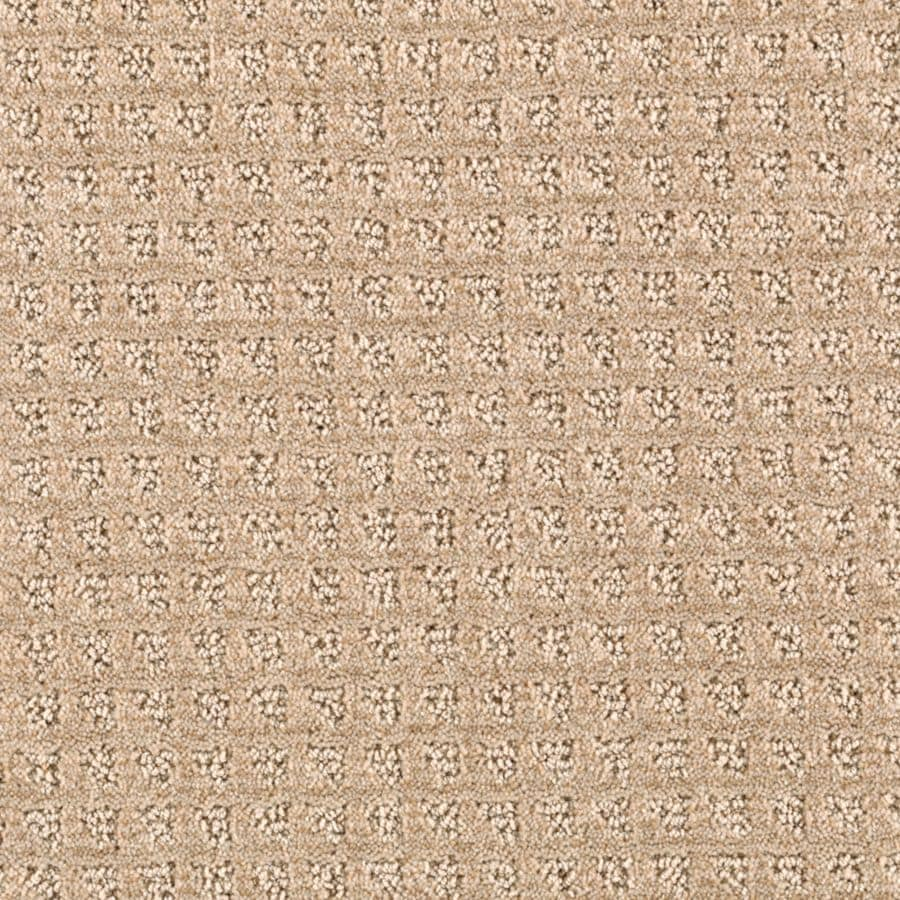 Mohawk Essentials Designboro Flaxen Textured Indoor Carpet