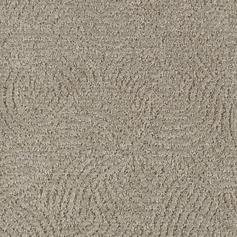 Mohawk Essentials Fashionboro 12-ft W Stardust Interior Carpet