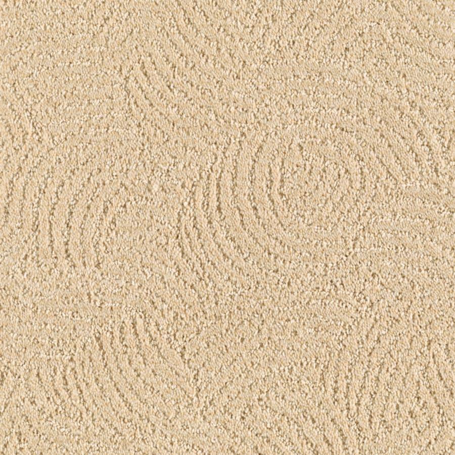 Mohawk Essentials Fashionboro 12-ft W x Cut-to-Length Crackled Glaze Interior Carpet