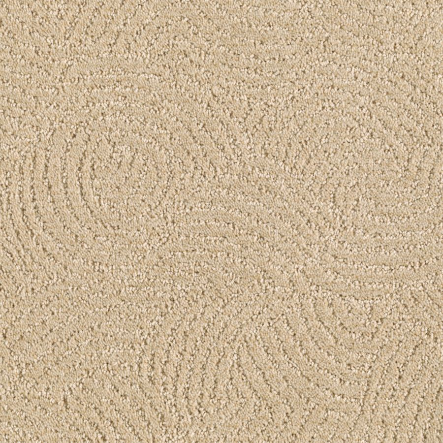 Mohawk Essentials Fashionboro Desert Wind Cut and Loop Indoor Carpet