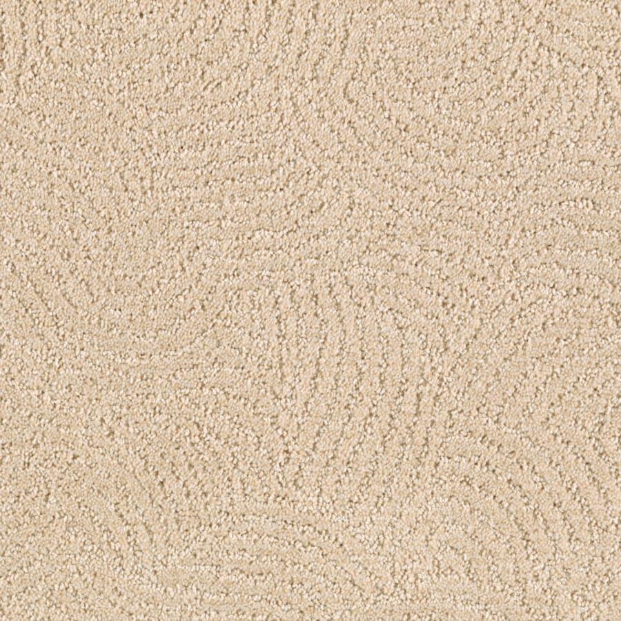 Mohawk Essentials Fashionboro Beach Sunset Cut and Loop Indoor Carpet