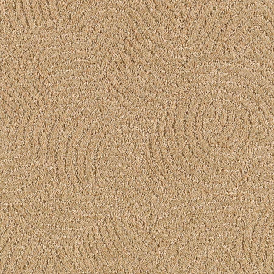 Mohawk Essentials Fashionboro Almond Butter Interior Carpet