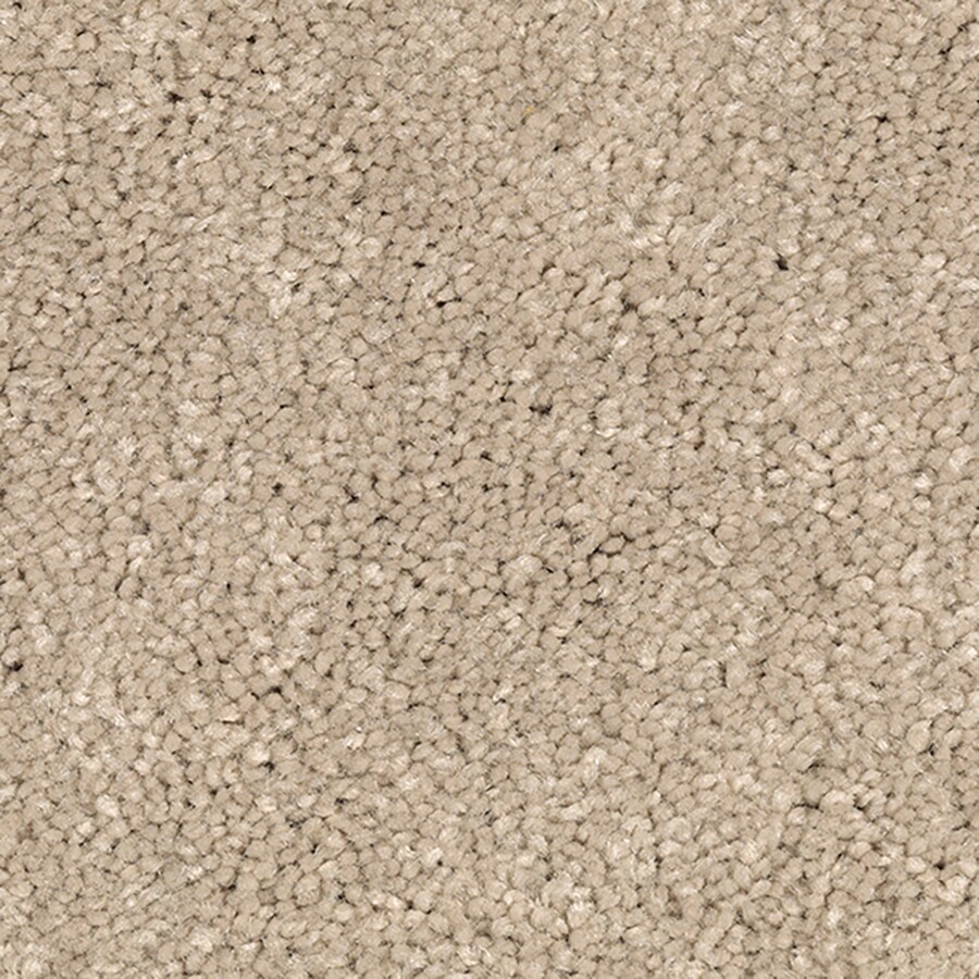 Mohawk Feature Buy 12-ft W x Cut-to-Length Dakota Land Textured Interior Carpet
