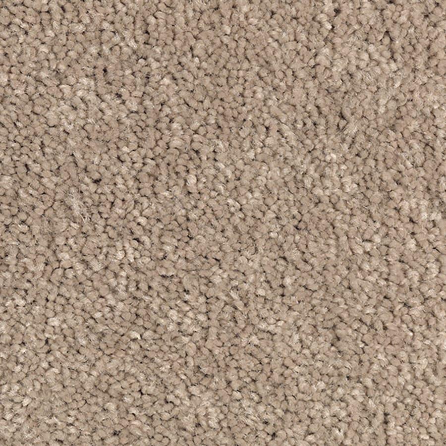 Mohawk Avalon Beige Textured Interior Carpet