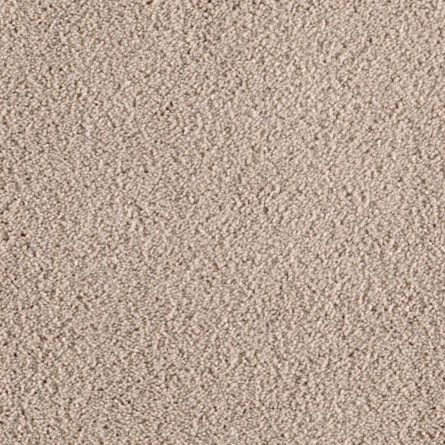 Mohawk Feature Buy 12-ft W x Cut-to-Length Bittersweet Textured Interior Carpet
