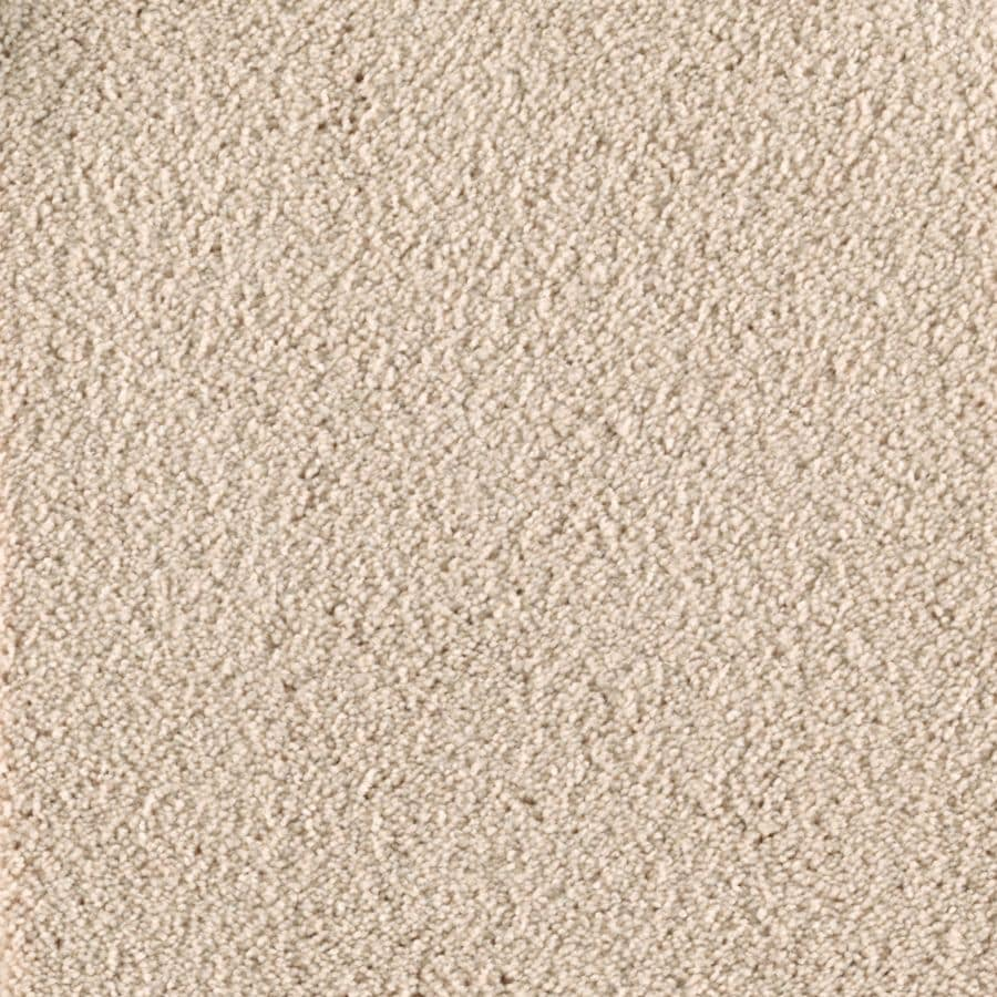 Mohawk Feature Buy 12-ft W Sesame Seed Textured Interior Carpet