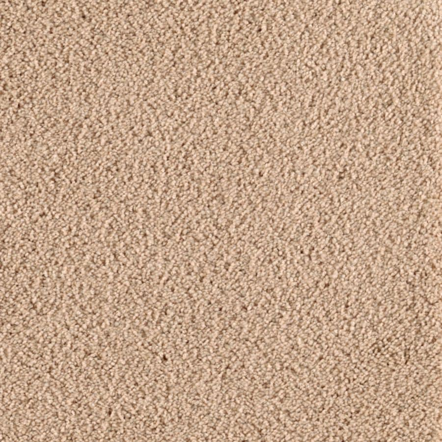 Mohawk Feature Buy 12-ft W x Cut-to-Length Foundation Textured Interior Carpet