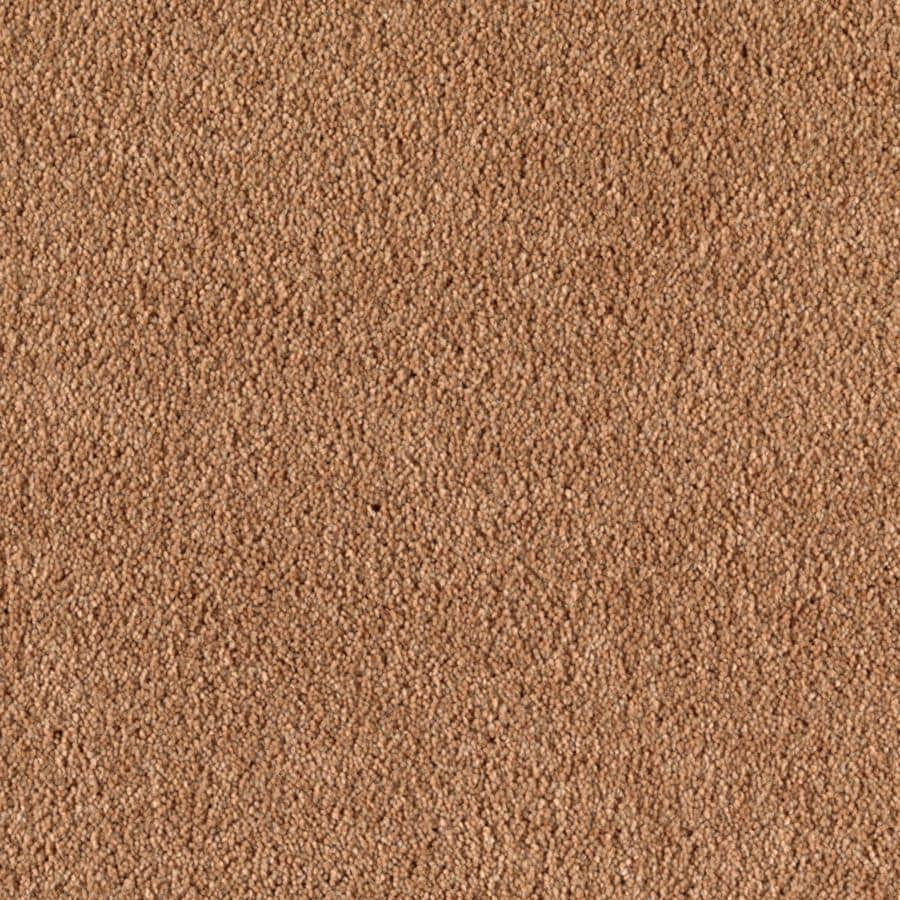 Mohawk Essentials Dream Big I Teriyaki Textured Indoor Carpet