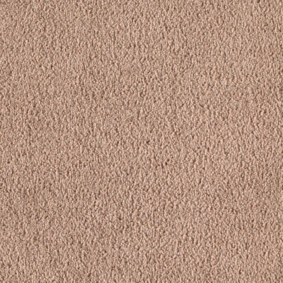 Mohawk Essentials Dream Big I Cookie Dough Textured Indoor Carpet