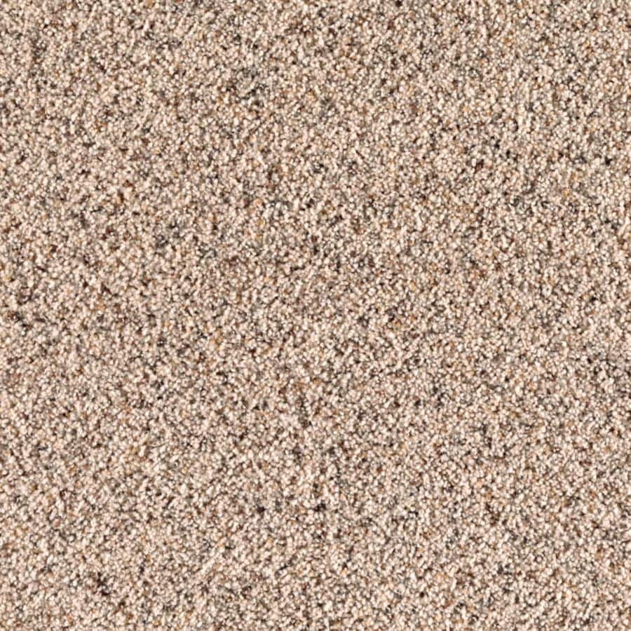 Mohawk Essentials Dream Big II 12-ft W x Cut-to-Length Woven Basket Textured Interior Carpet