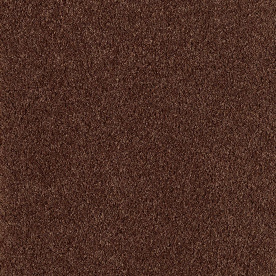 Mohawk Essentials Dream Big II 12-ft W x Cut-to-Length Rocky Ridge Textured Interior Carpet