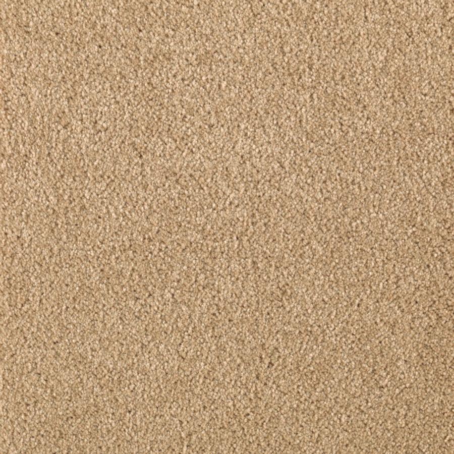 Mohawk Essentials Dream Big II Wistful Beige Textured Indoor Carpet