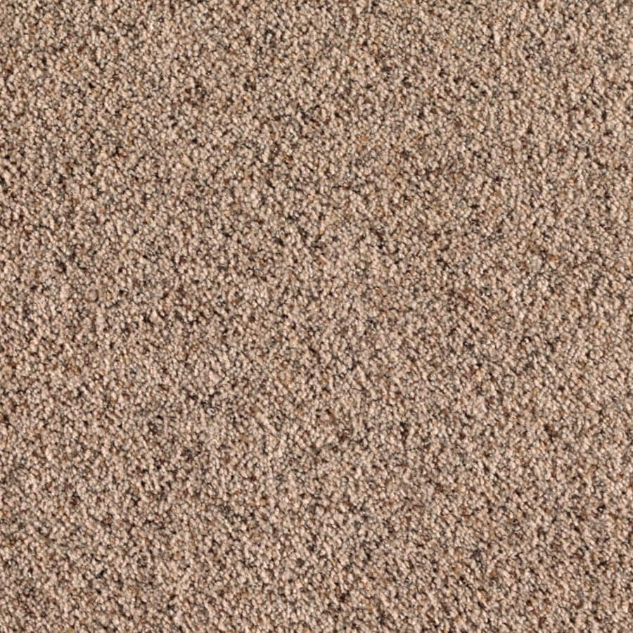 Mohawk Essentials Dream Big II Bittersweet Textured Indoor Carpet