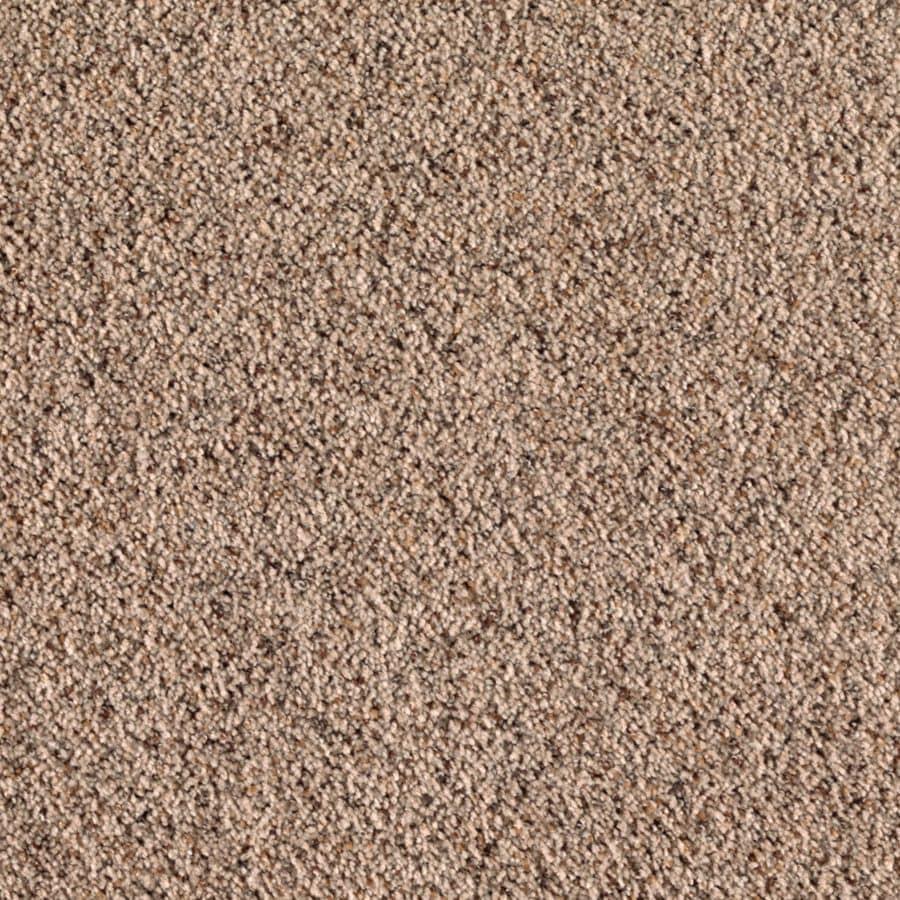 Mohawk Essentials Dream Big II Bittersweet Textured Interior Carpet