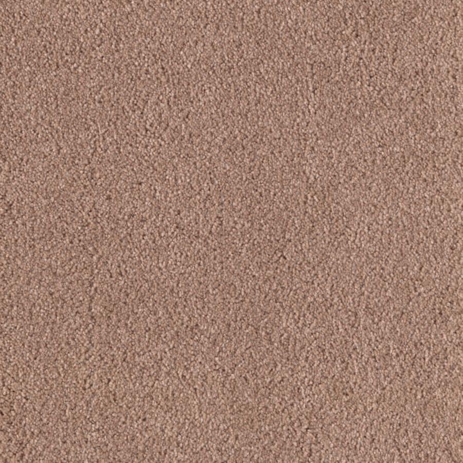 Mohawk Essentials Dream Big II Cookie Dough Textured Indoor Carpet