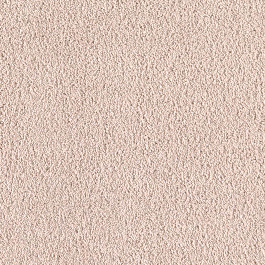 Mohawk Essentials Dream Big II 12-ft W Alpine Snow Textured Interior Carpet