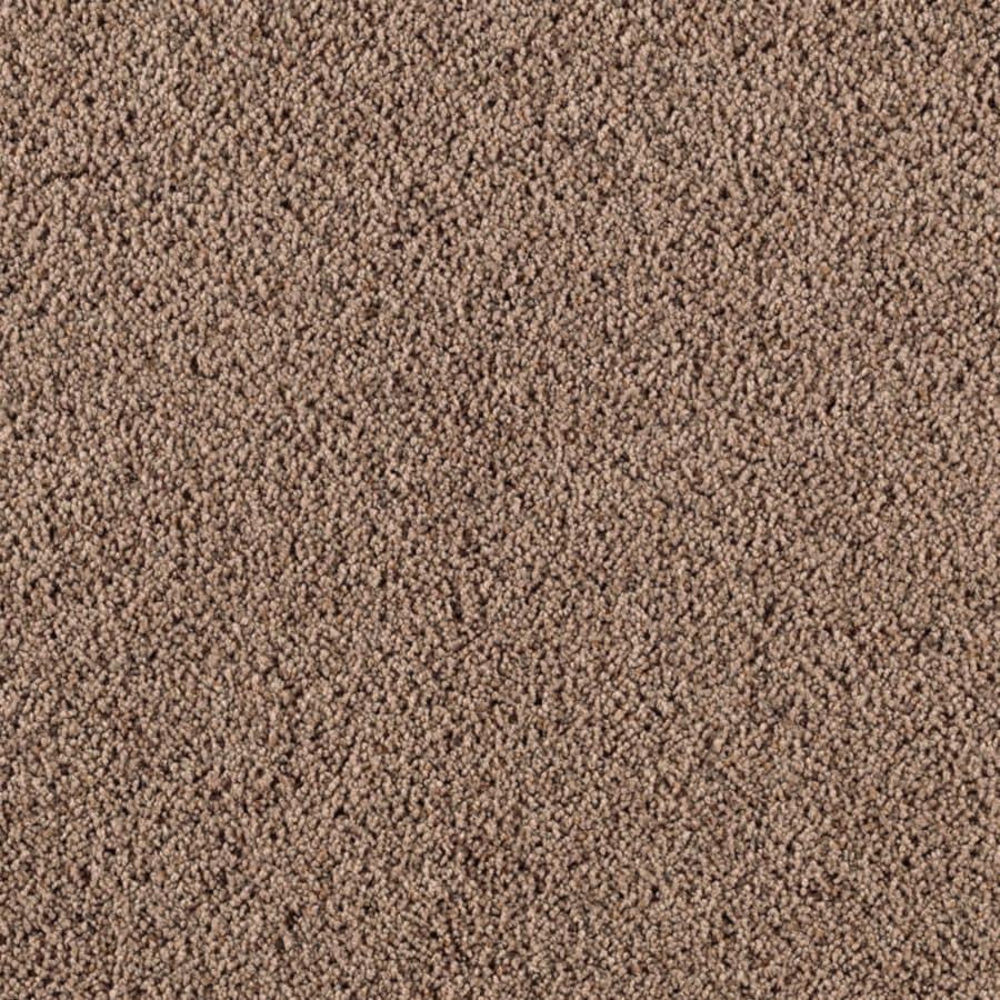 Mohawk Essentials Renewed Style I 12-ft W Rocky Ridge Textured Interior Carpet