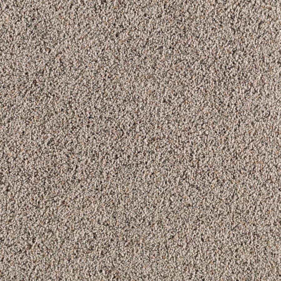 Mohawk Essentials Renewed Style II Autumn Fog Textured Interior Carpet