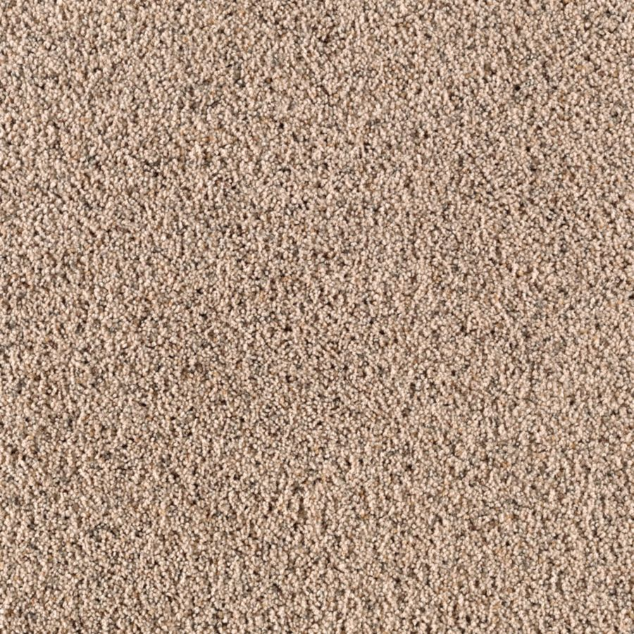 Mohawk Essentials Renewed Style II Coastal Textured Indoor Carpet