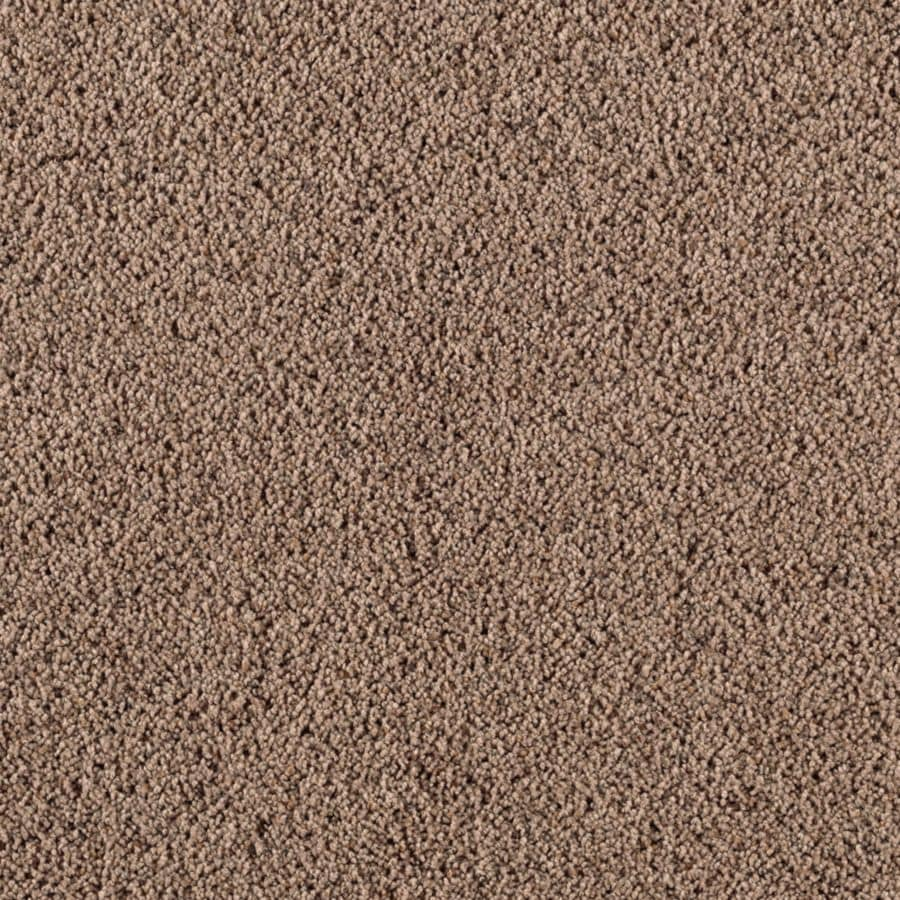 Mohawk Essentials Renewed Style III 12-ft W x Cut-to-Length Rocky Ridge Textured Interior Carpet