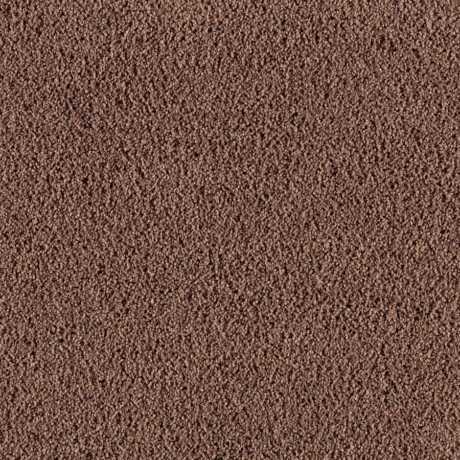 Mohawk Essentials Renewed Touch I 12-ft W x Cut-to-Length Twiggy Textured Interior Carpet