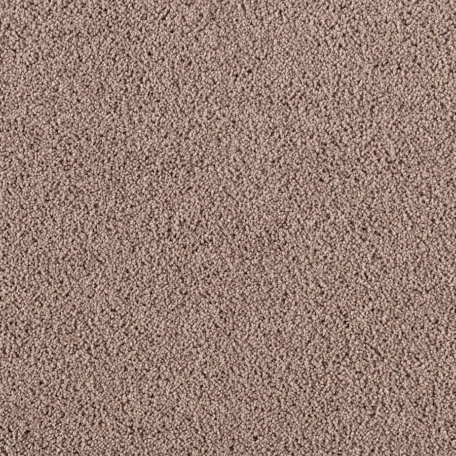 Mohawk Essentials Renewed Touch I 12-ft W Temptation Textured Interior Carpet