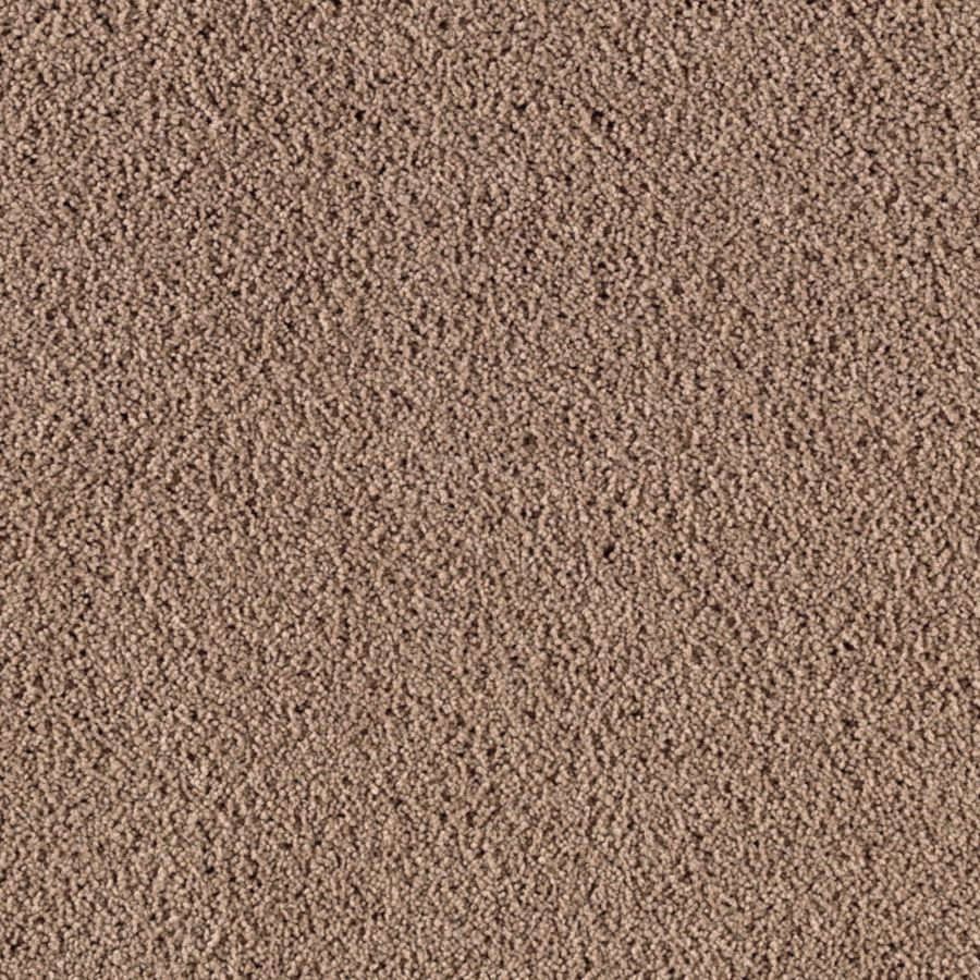 Mohawk Essentials Renewed Touch III 12-ft W Rebel Textured Interior Carpet